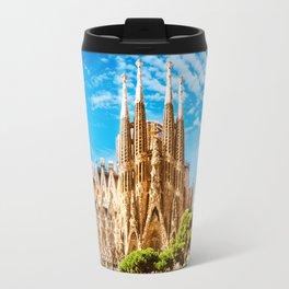 world cities Travel Mug