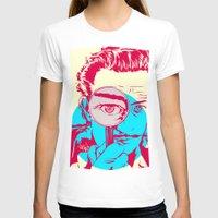 dali T-shirts featuring Dali   by Vee Ladwa