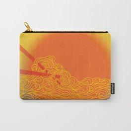 noodle doodle Carry-All Pouch