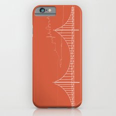 San Francisco by Friztin iPhone 6s Slim Case
