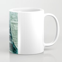 Green Path Coffee Mug
