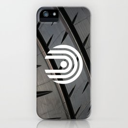 World Of Motion iPhone Case