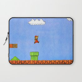 Super Mario Bros. Laptop Sleeve