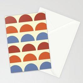60s Vibe #16 Stationery Cards