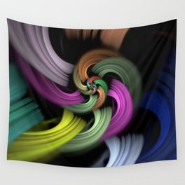 Lover's Knot Wall Tapestry