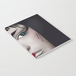Geisha 2.0 Notebook