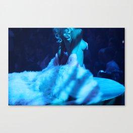 tassel me this... Canvas Print