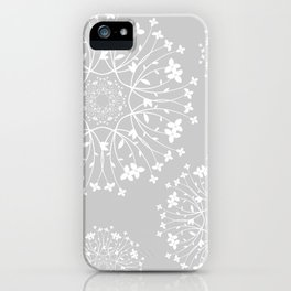 design 122-1 iPhone Case