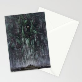 When the Stars are Right Stationery Cards