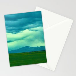 America's Mountain Stationery Cards