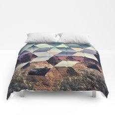 syylvya rrkk Comforters