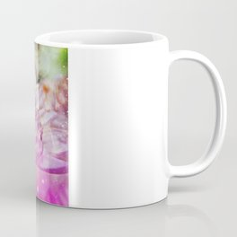 Centered Coffee Mug