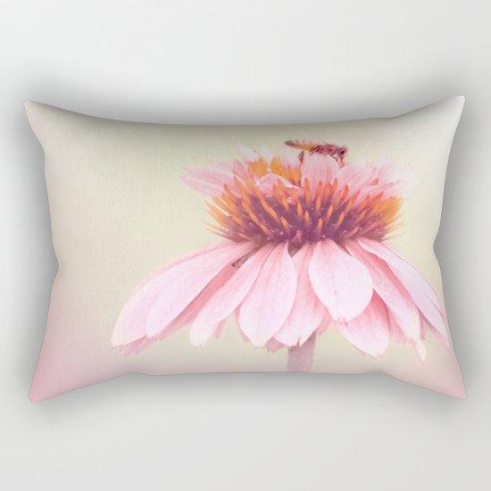 Wee Bee Rectangular Pillow