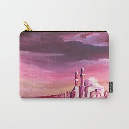 Dreamy Mosque Carry-All Pouch