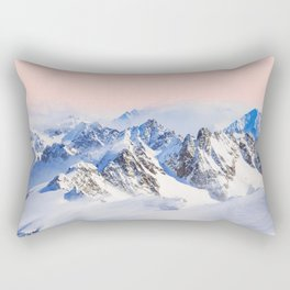 The Promised Land Rectangular Pillow