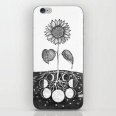 Prāṇa (Life Force) iPhone Skin
