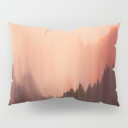 Afternoon Sun Pillow Sham