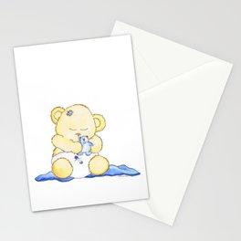 It's A Boy! Stationery Cards