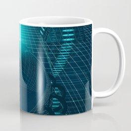 DIGITAL SPACE EGFXF26 Coffee Mug