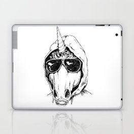 Unibomber Laptop & iPad Skin