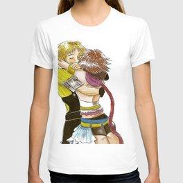 REUNITED - FFX-2 T-shirt