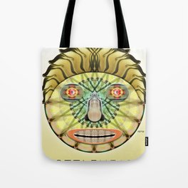 Bottlehead #6 Tote Bag