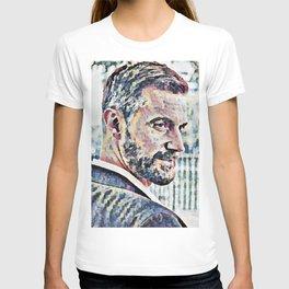Richard Armitage 2. T-shirt