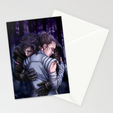 Reylo Stationery Cards