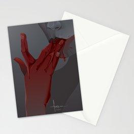 APERITIF III Stationery Cards