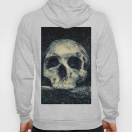 Old Skull - Memento Halloween Hoody