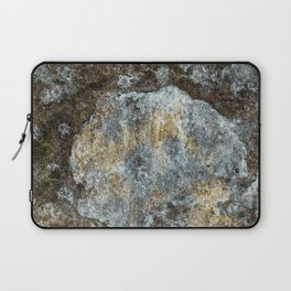 Old stone wall Laptop Sleeve