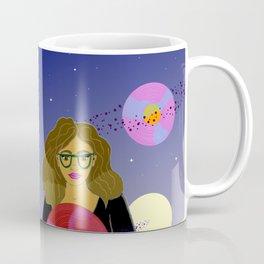 Midnight Records Coffee Mug