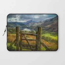 Valley Gate Laptop Sleeve