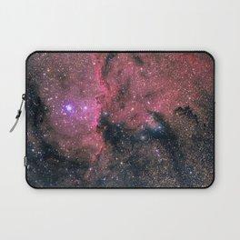 Nebula (NGC 6188) Laptop Sleeve