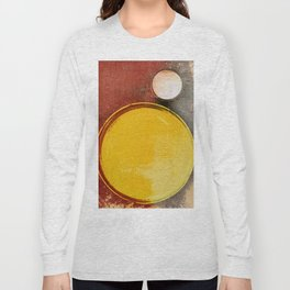 Kuaray and Jacy (Sun and Moon) Long Sleeve T-shirt