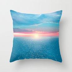 Pastel vibes 32 Throw Pillow