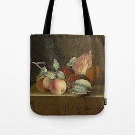 Autumnal bounty Tote Bag