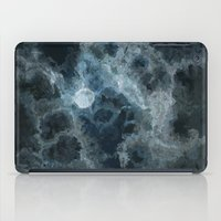 moonrise iPad Cases featuring Moonrise by Ay Laurita!