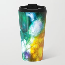 Ava Fielder - Student Artwork/Photography for YoungAtArt Fundraiser Travel Mug