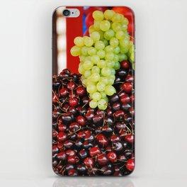 Farmers Market iPhone Skin