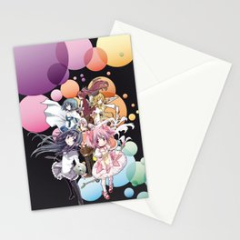 Puella Magi Madoka Magica - Only You Stationery Cards