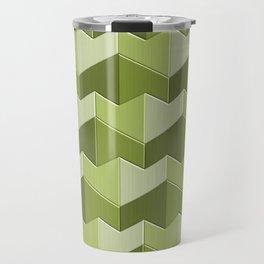 Geometrix XLIX Travel Mug