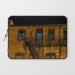 Ballard Blues Laptop Sleeve