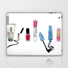 Make Up. Laptop & iPad Skin