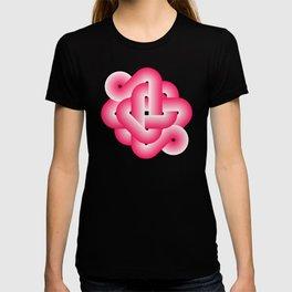 Rose Knot T-shirt