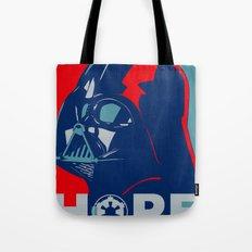 Darth Vader 2016 Tote Bag