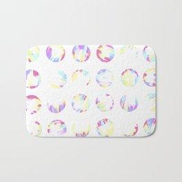 Pastell Dots Bath Mat