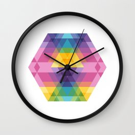 Fig. 023 Wall Clock