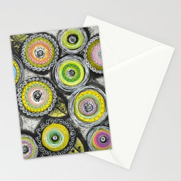 Flowers #7 Stationery Cards
