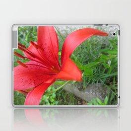 Floret Laptop & iPad Skin